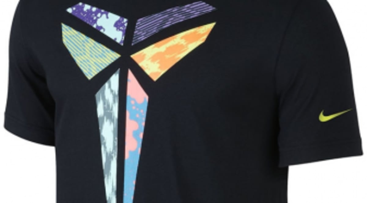 Nike what the kobe t shirt sole collector for T shirt printing brandon fl