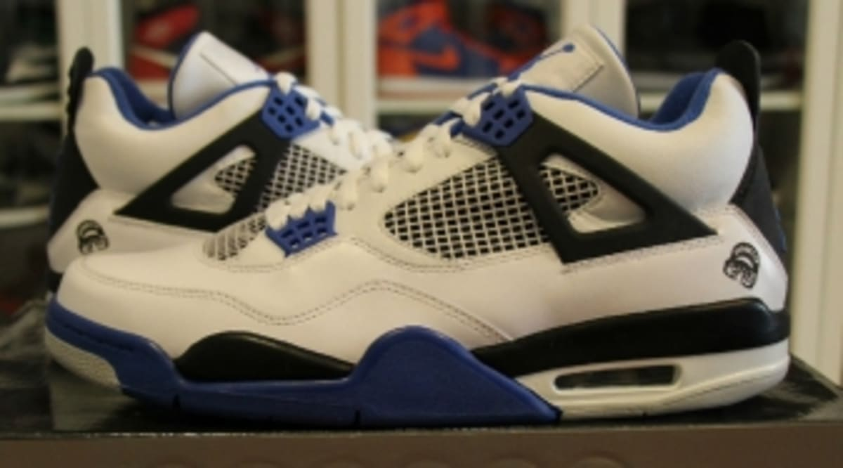 9f0b37ef1f2efb The  Motorsports  Air Jordan 4 Is Available for  30