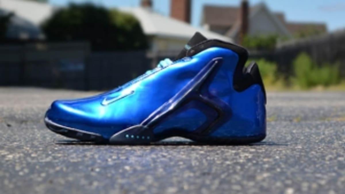 super popular e1ced e803d Nike Zoom Hyperflight -  Game Royal   Gamma Blue - Obsidian