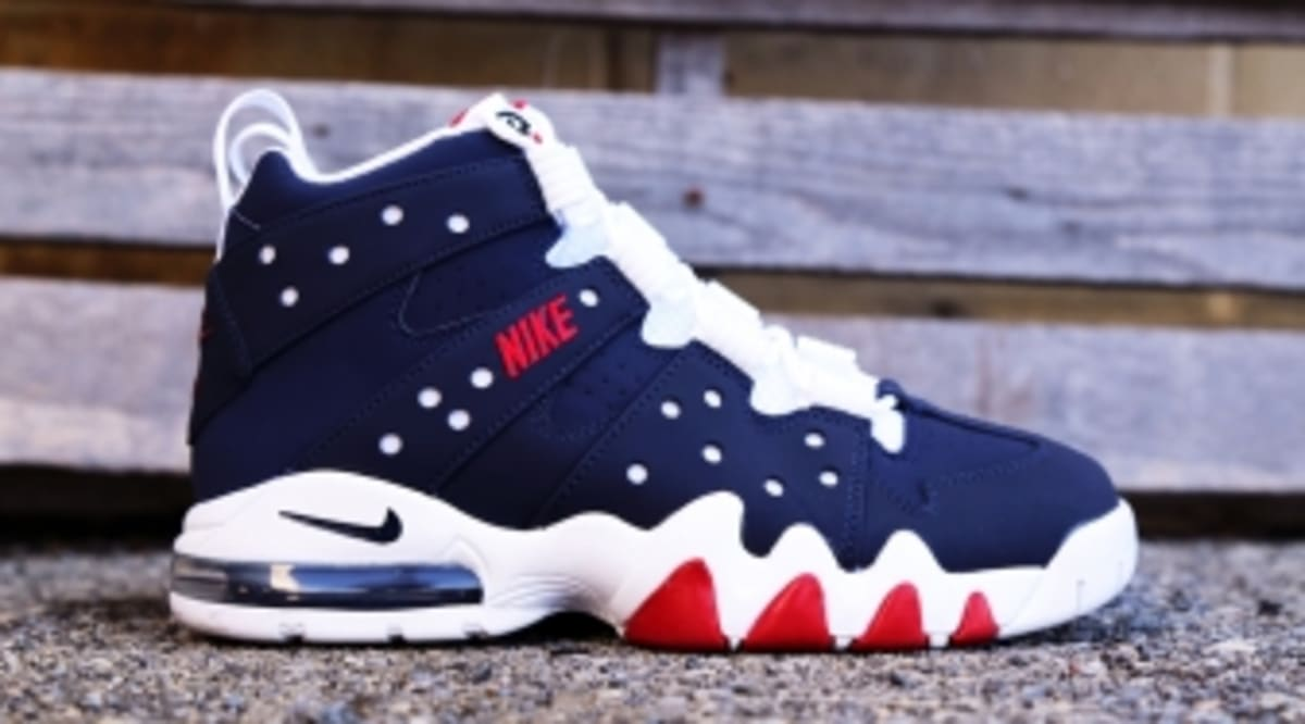pretty nice 79118 34a38 The Nike Air Max CB 94 Gets an Olympic Makeover   Sole Collector