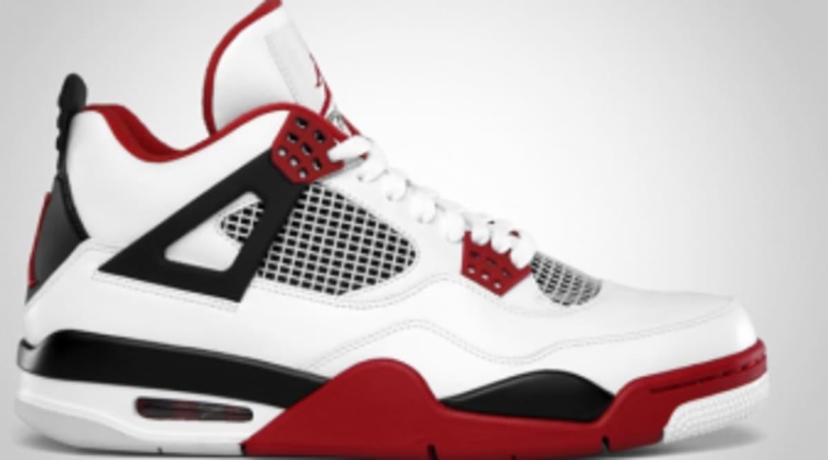 White/Varsity Red-Black