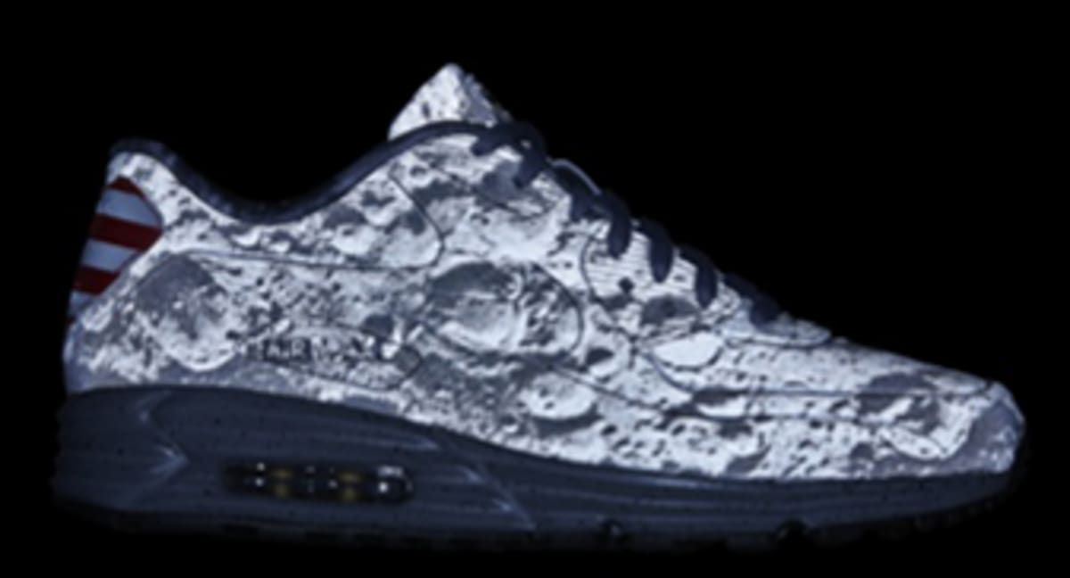 the best attitude c429c ab55a Why I Want The  Moon Landing  Nike Air Max Lunar90   Sole Collector