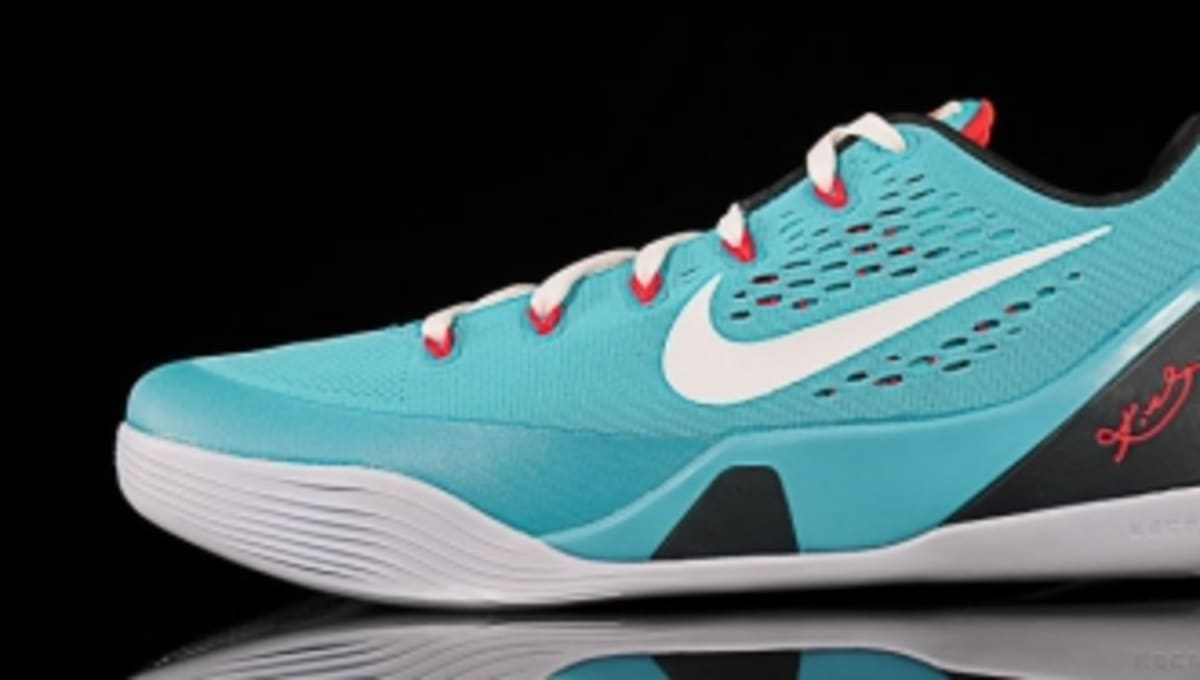 73120d22a4a9 ... promo code for release date nike kobe 9 em dusty cactus sole collector  3a454 2d365