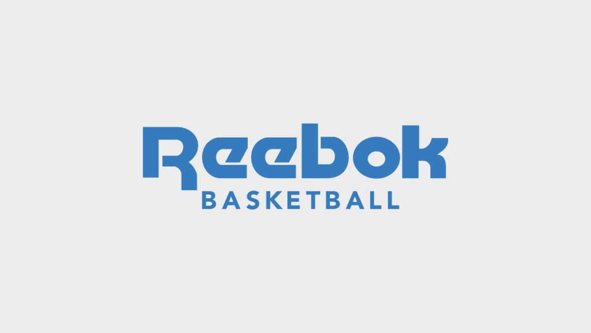 Reebok Basketball  a588f37139