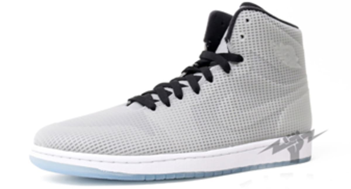 save off b3c15 45415 Release Date: Air Jordan 4LAB1 Glow/Reflect Silver | Sole Collector