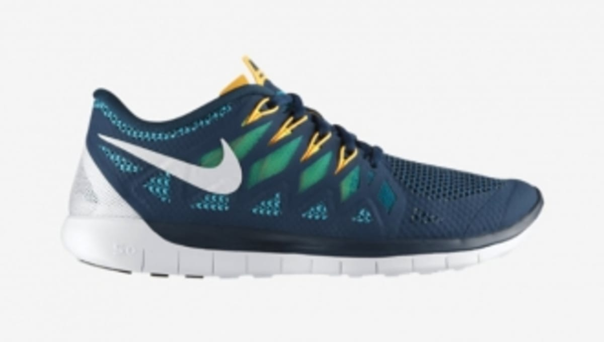 newest 8a944 da496 Nike Free 5.0 2014 - Now Available