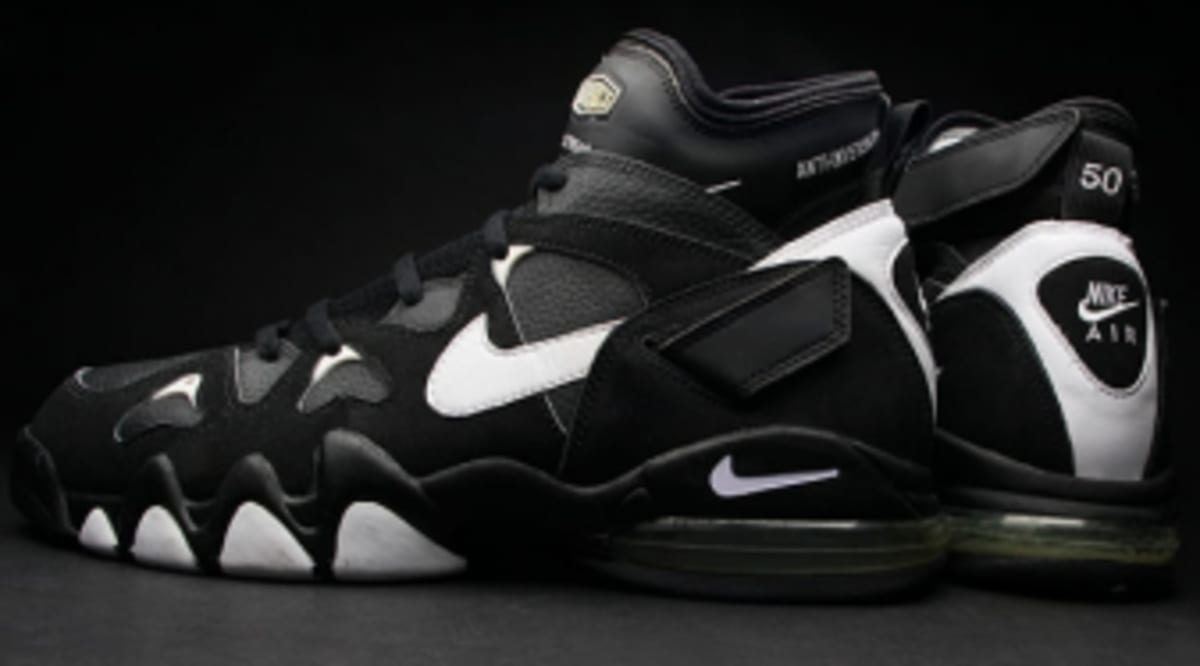 David Robinson Nike Basketball Shoes