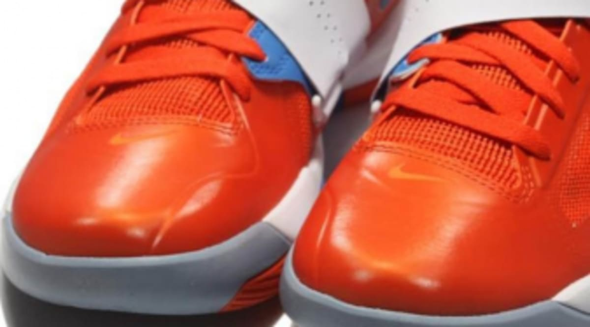 c6212753e29e Nike Zoom KD IV - Team Orange Photo Blue-White