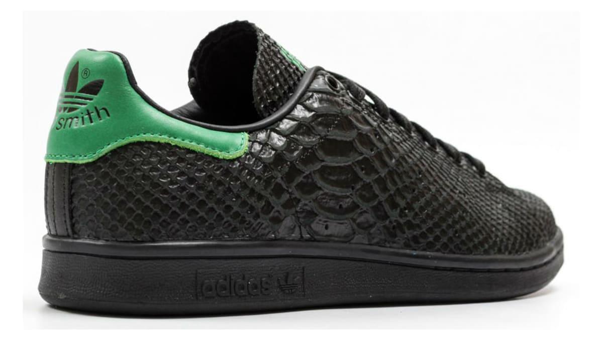 f713dc6c9e9f Black Snake adidas Stan Smith