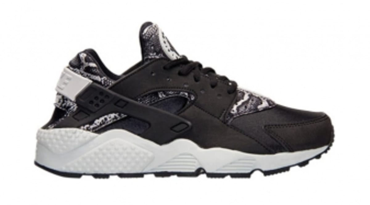 cheap for discount 1c931 ec27d The Snakeskin Nike Air Huaraches Are Here   Sole Collector