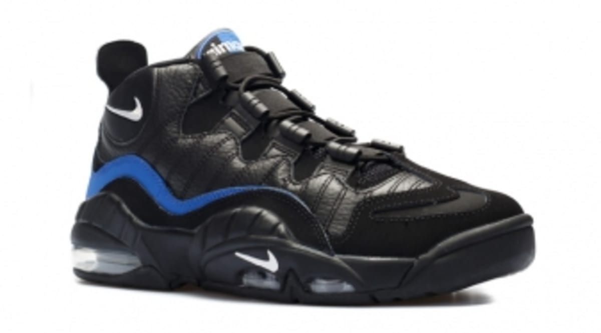 27fce66636ea73 The Chris Webber Nike Signature Shoe You Forgot About Is Coming Back ...