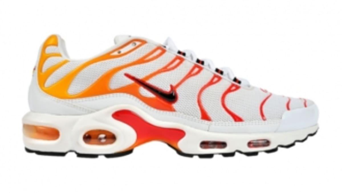 buy online 7c074 20b1b Nike Air Max Plus - Sunburn