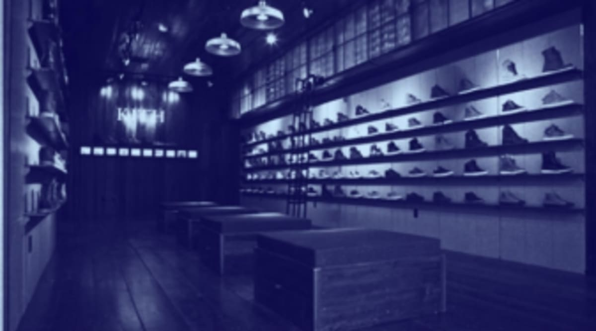 Complex the 15 best sneaker boutiques in the world right for Best boutiques in the world