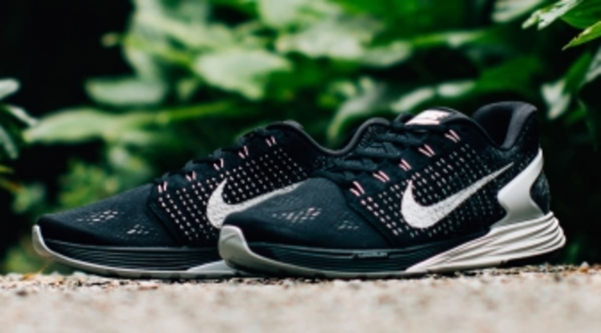 Flyknit Featured on Nike LunarGlide 7s  d14d030cc243