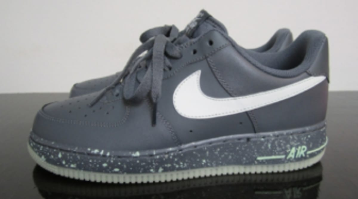 online store 4386b 9853e Nike Air Force 1 Low - Glow in the Dark - Available   Sole Collector