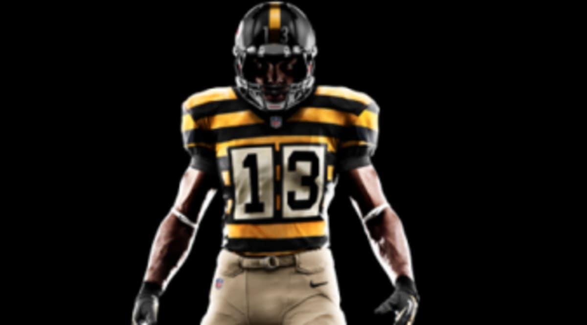 c4376b4da1f Pittsburgh Steelers to Wear