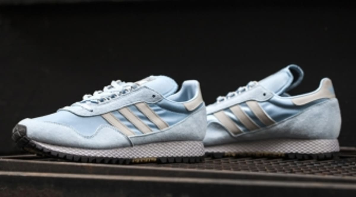 31b11c6b48d53 Adidas Made Sneakers Honoring a Legendary Collector