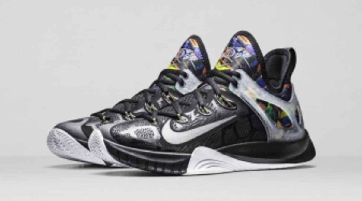 new product 3e5d7 aba69 There s a  Net Collectors Society  Nike Zoom HyperRev 2015 Too   Sole  Collector