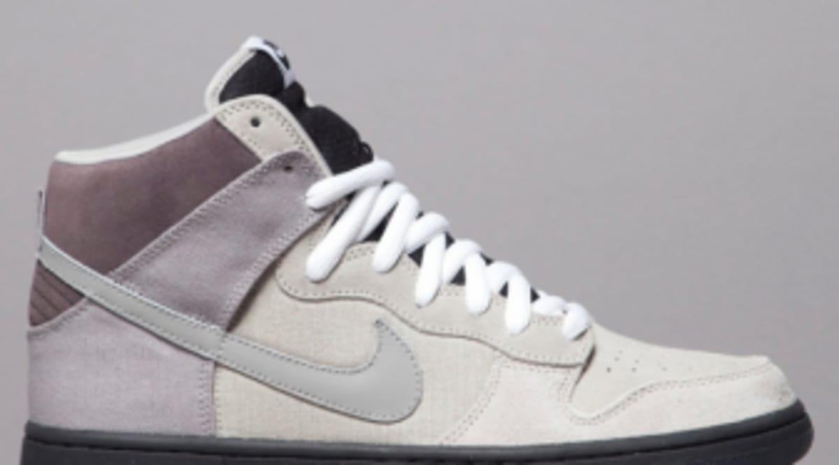 1dd275e3b30c Nike SB Dunk High x Civil-Magnet Medium Grey