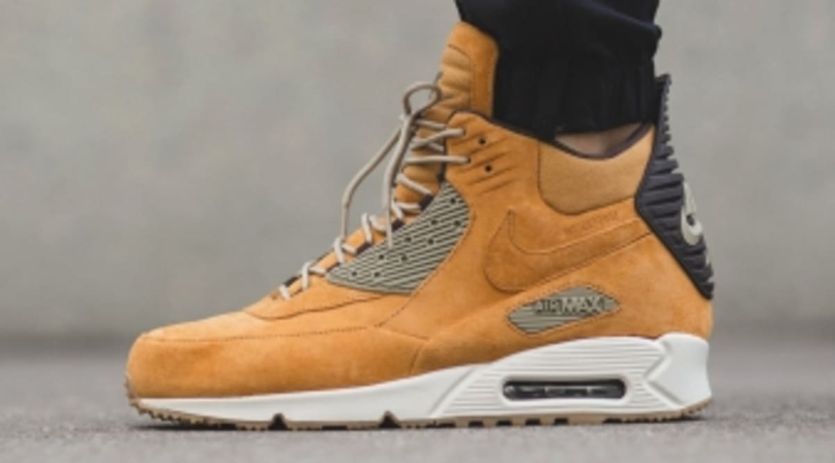 Wheat' Sneakers from Nike Keep on Coming | Sole Collector