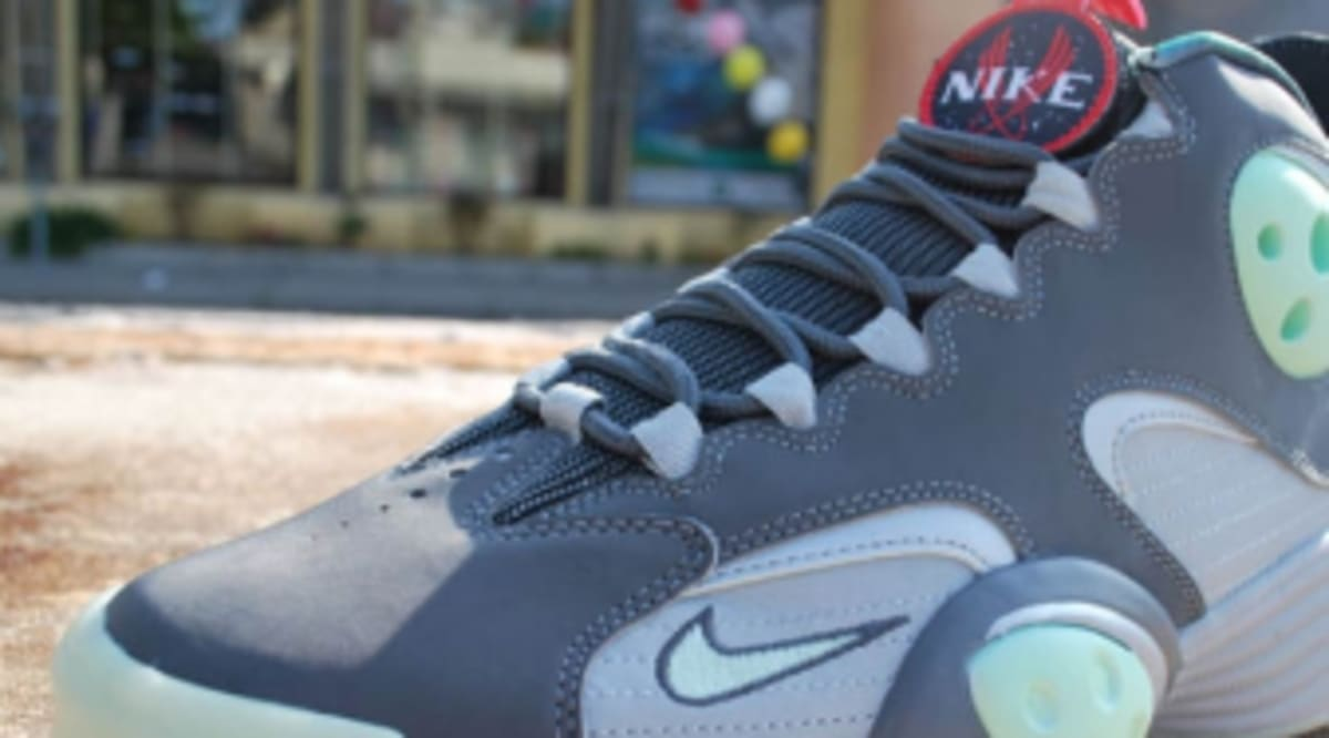 online store 61d5b 94332 Nike Air Flight One - All-Star