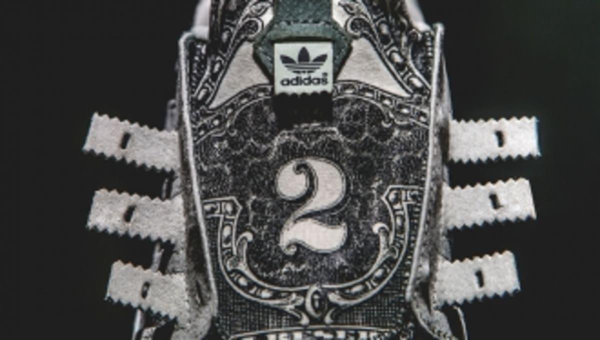 adidas Originals X Wish SL Loop Runner  Independent Currency   c4ee424f2