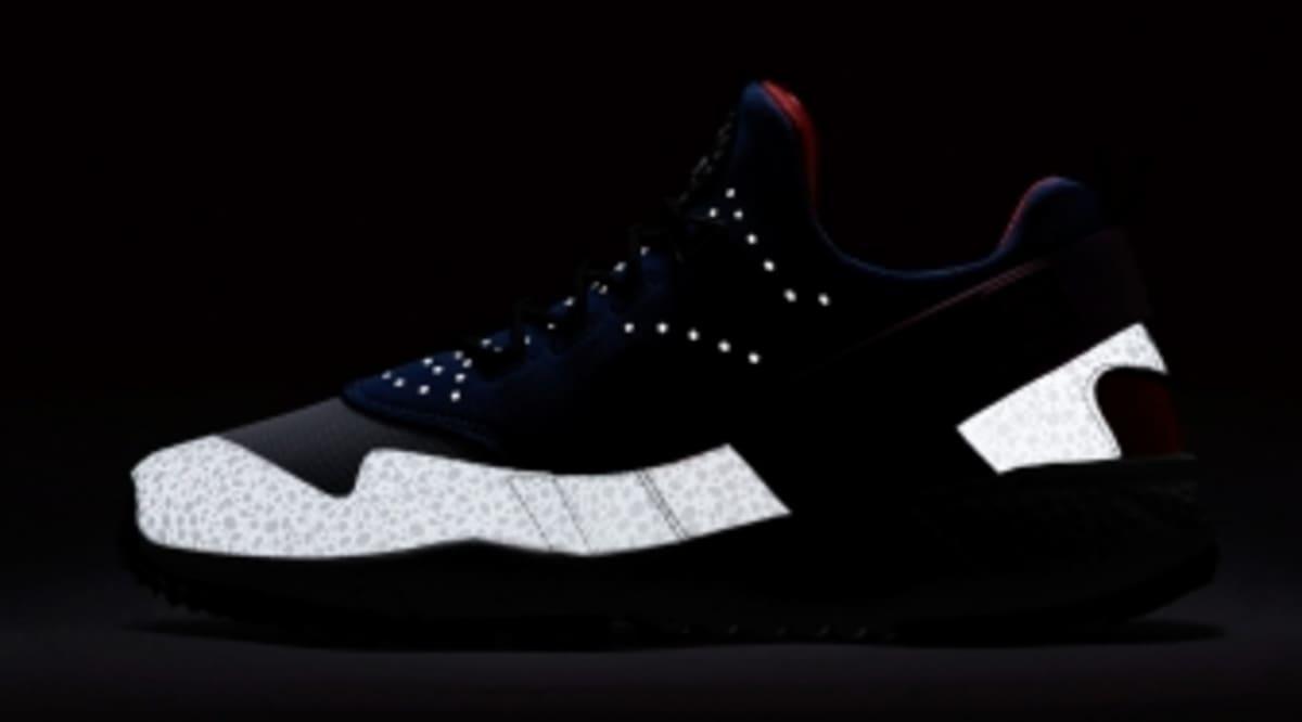 7cfdd04c026e Nike Puts Premium Touches on the Huarache Utility