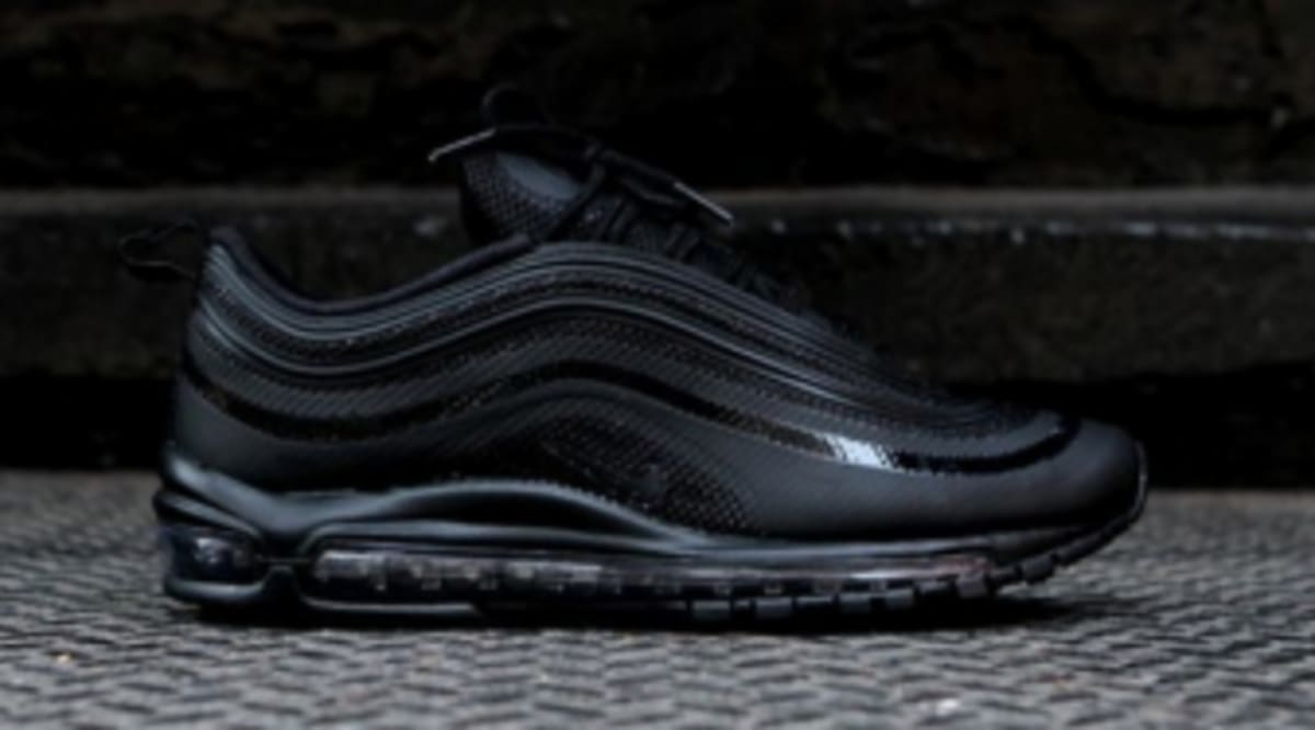 36477b7af14 Nike Air Max 97 Hyperfuse - Blackout