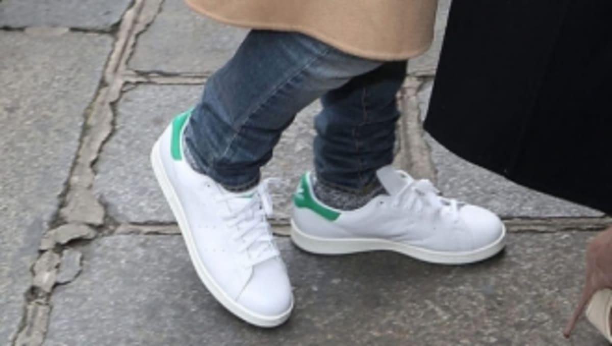stan smith adidas kanye