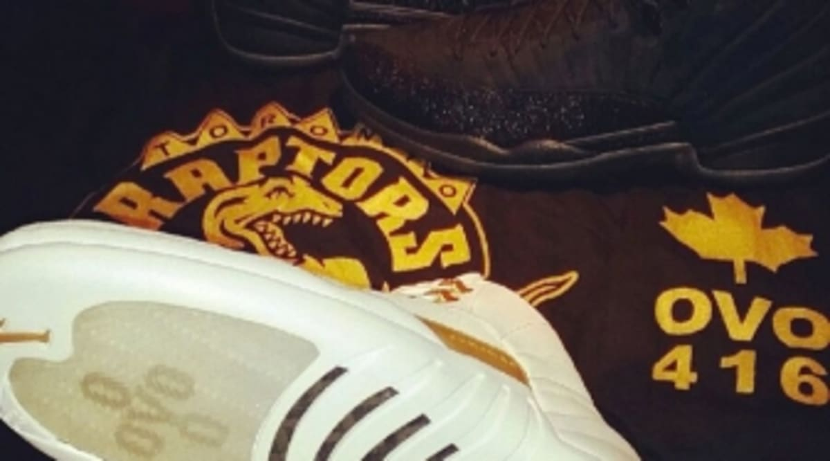timeless design 15887 51bf4 10 Sneakers the Toronto Raptors Should Wear with Drake Alternate Uniforms    Sole Collector