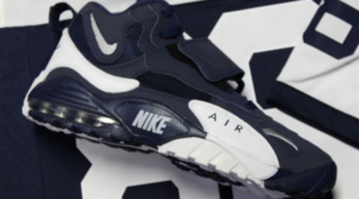 Nike Air Max Speed Turf - Dallas Cowboys  1775d4ad0