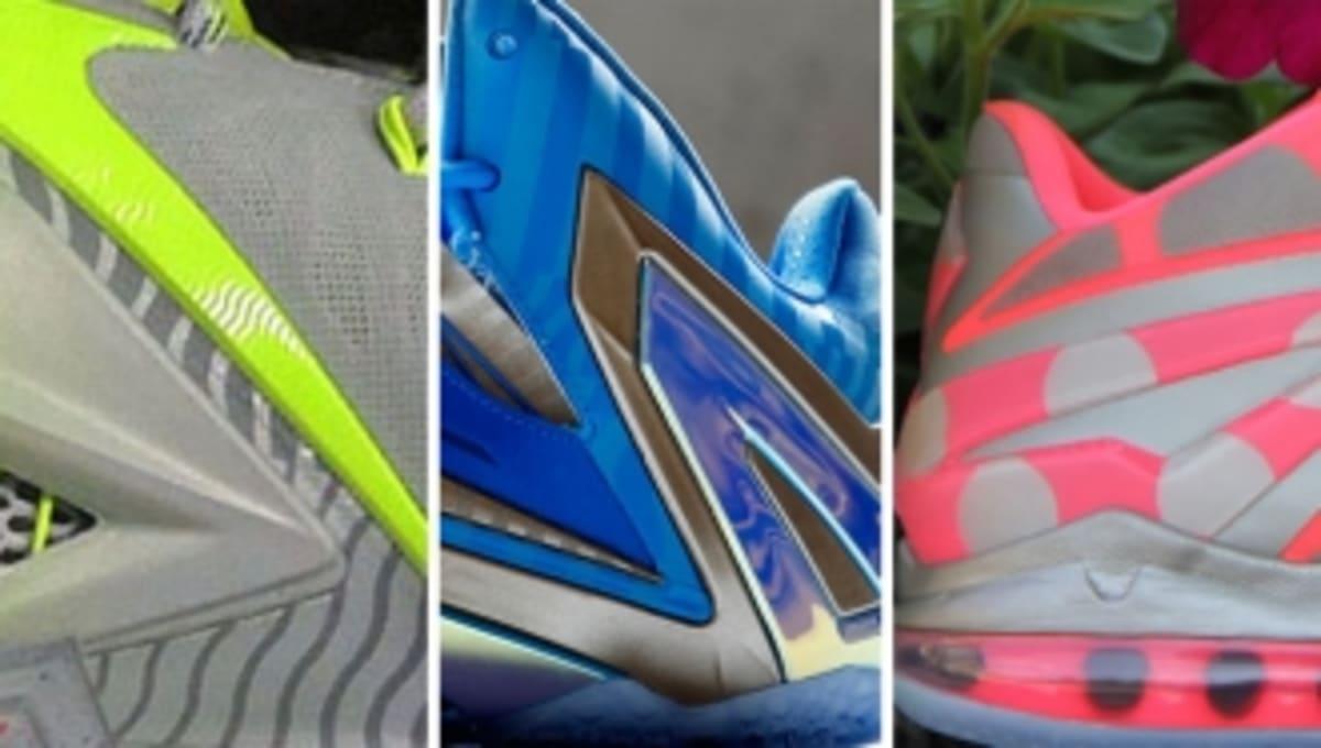 Release Date  Nike LeBron 11  Maison Du LeBron  Pack  39fffcf08