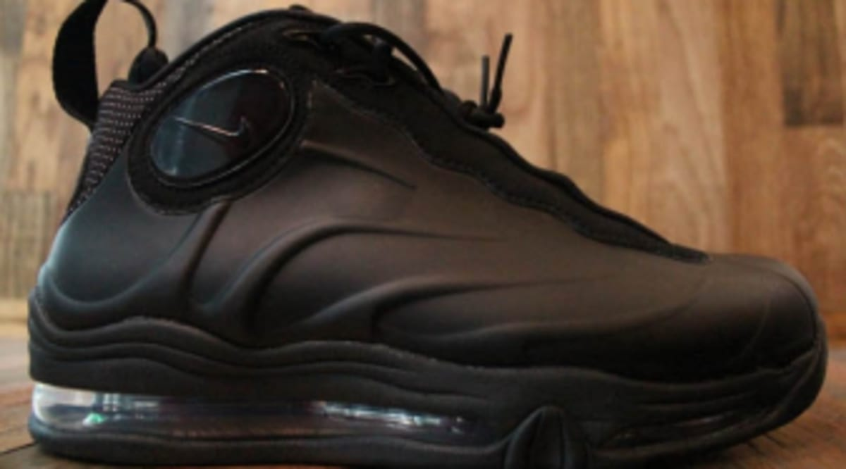 2b284304796ae Nike Total Air Foamposite Max - Black Black-Anthracite