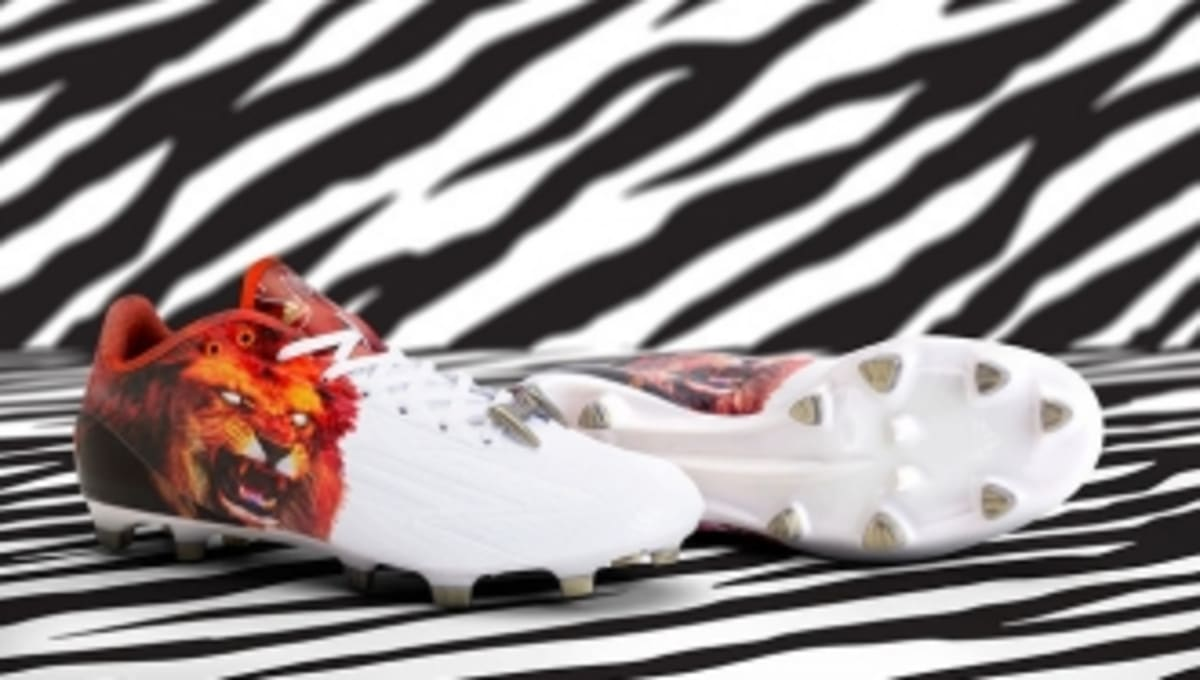 b7a7cffa968 adidas and Snoop Unveil The adizero 5-Star Snoop Lion Edition Cleat ...