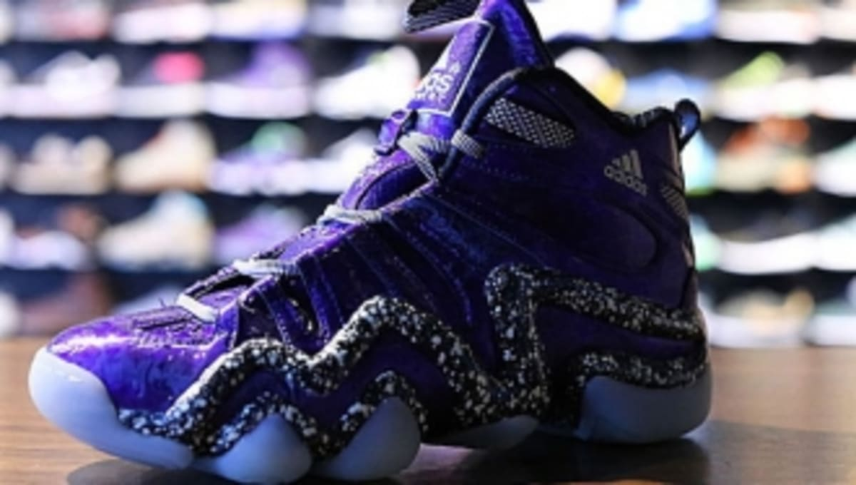 adidas Crazy 8 \'Nightmare Before Christmas\' | Sole Collector