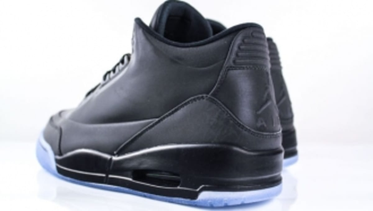 f7f046455d864a Unboxed  Air Jordan 5Lab3  Black