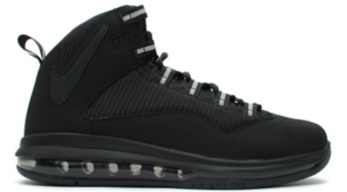 huge discount f7174 56108 Nike Air Max Darwin 360 - Blackout. Considering that the Air Darwin was one  of Dennis Rodman s ...