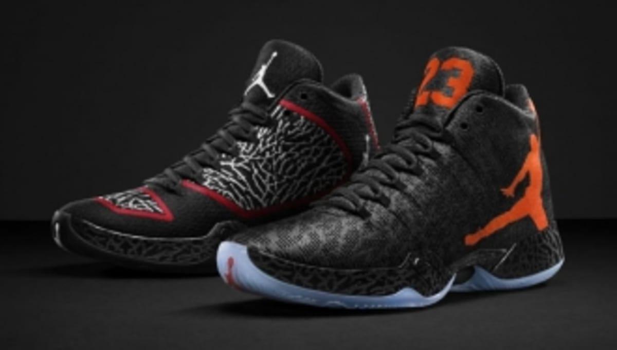 new product b841e a6b92 Air Jordan XX9 Officially Unveiled