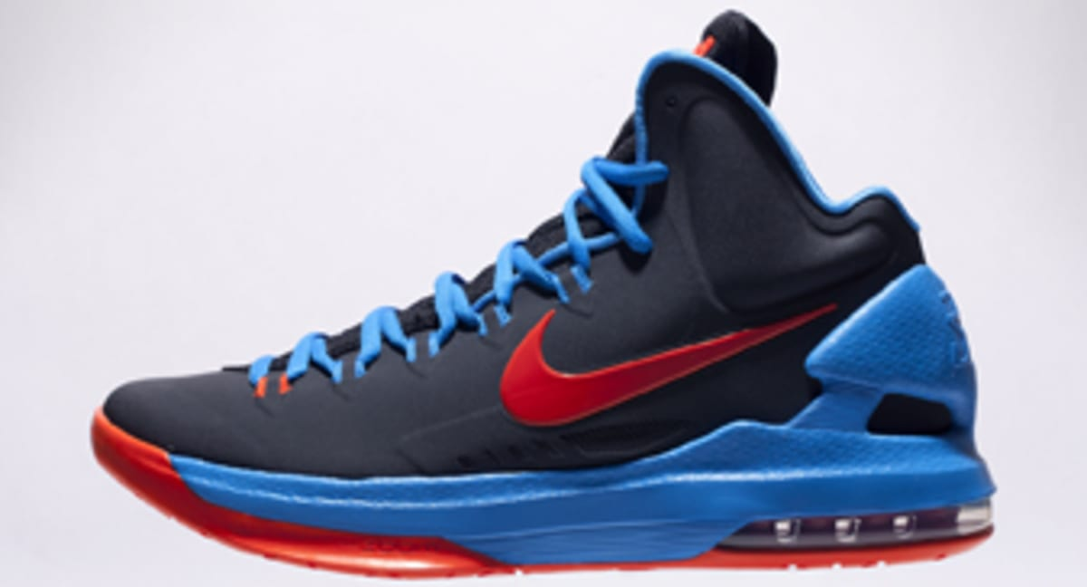 super popular 5fd49 7aaca Nike KD V: The Definitive Guide to Colorways | Sole Collector