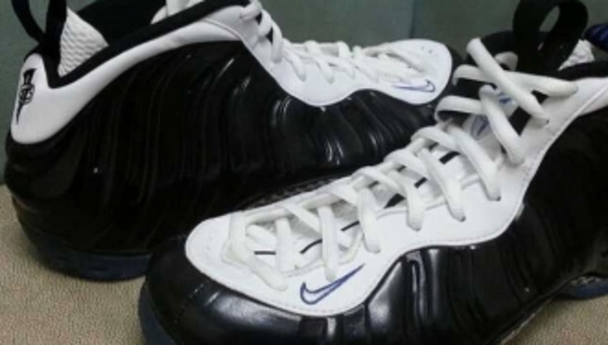 db7b17475335 Release Date  Nike Air Foamposite One  Concord