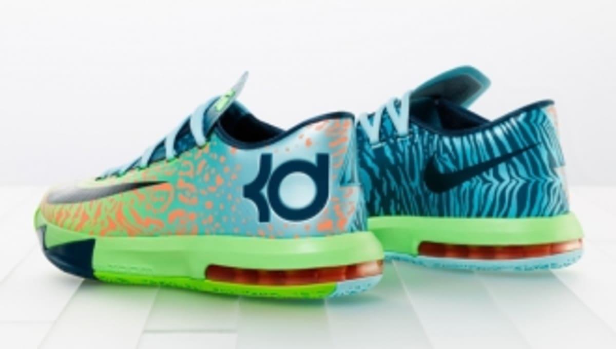 Nike KD VI - Animal Gradient | Sole Collector | 1200 x 680 jpeg 39kB