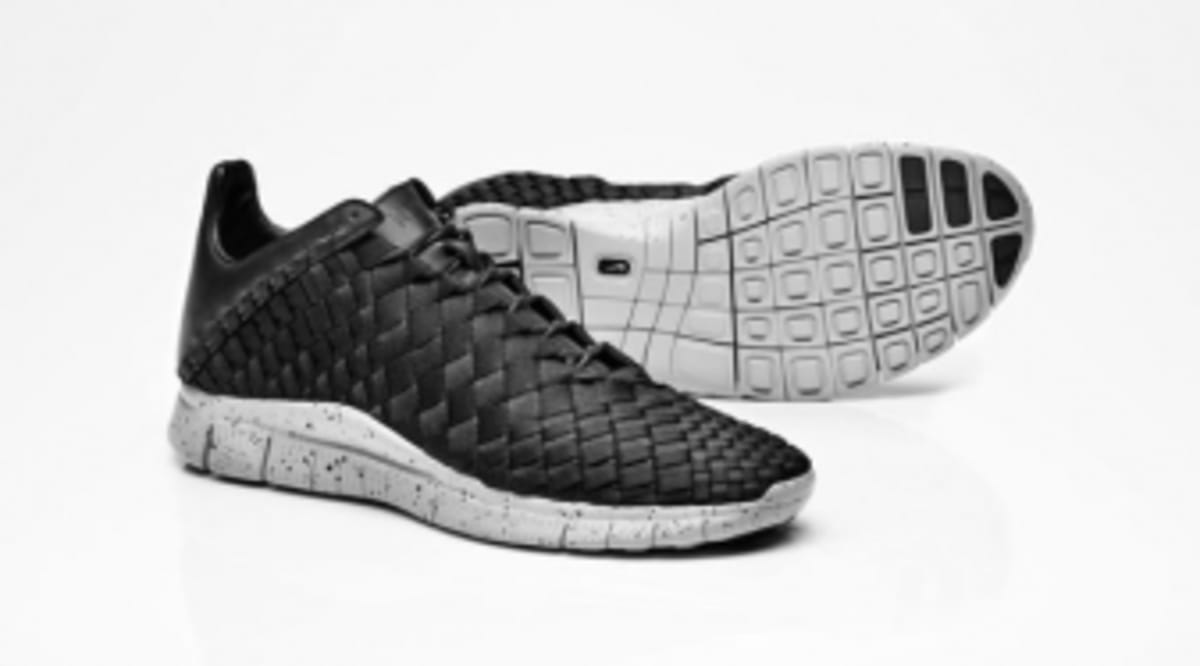 quality design 2e708 cd397 Nike Officially Introduces the Free Inneva Woven   Sole Collector