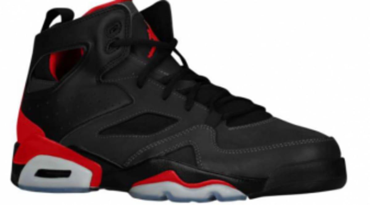 d7382743a95 Jordan Flight Club 91 - Black Gym Red