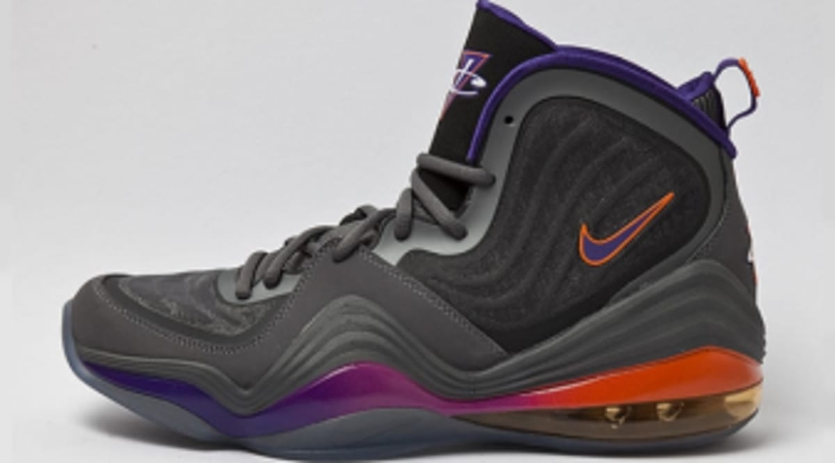83957abfffcd Nike Air Penny V - Phoenix Suns
