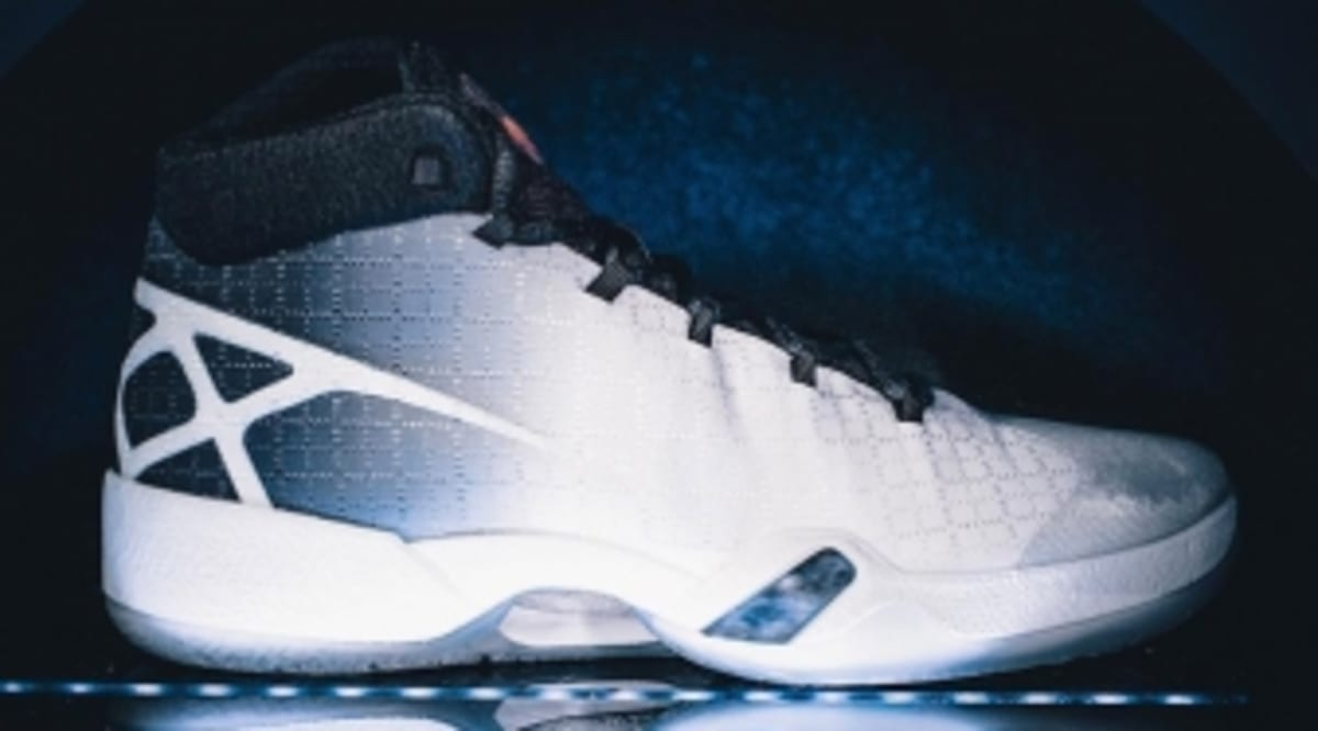 low priced d8379 e362a Watch the Live Unveil of the Air Jordan XXX Here   Sole Collector