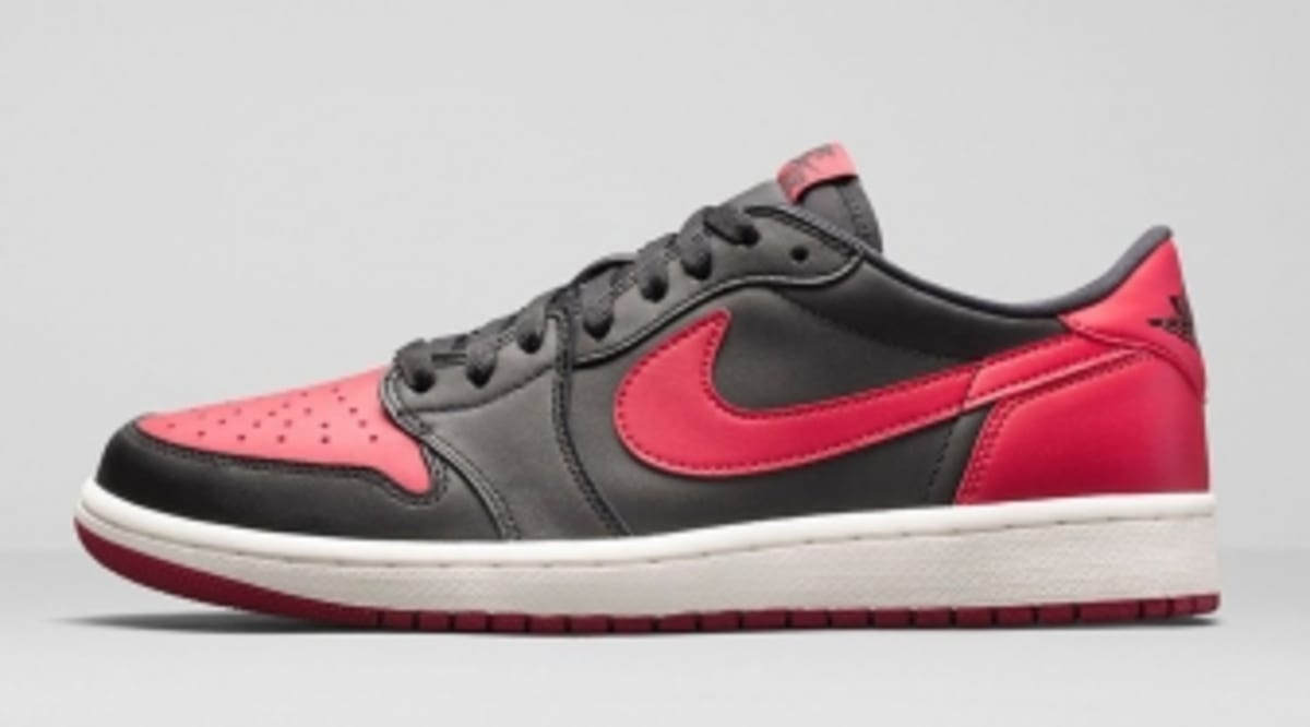 17ad18c13cb5b5 How to Buy the  Bred  Air Jordan 1 Low OG on NikeStore