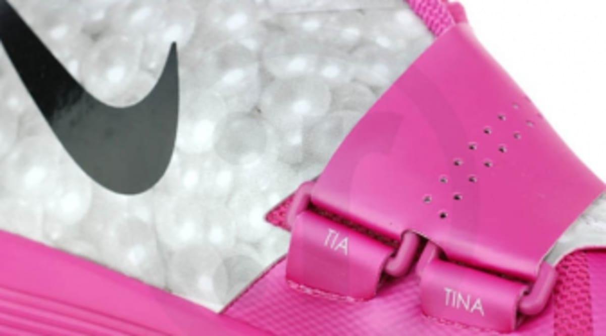 9863faf7864 Nike Zoom KD IV - Aunt Pearl