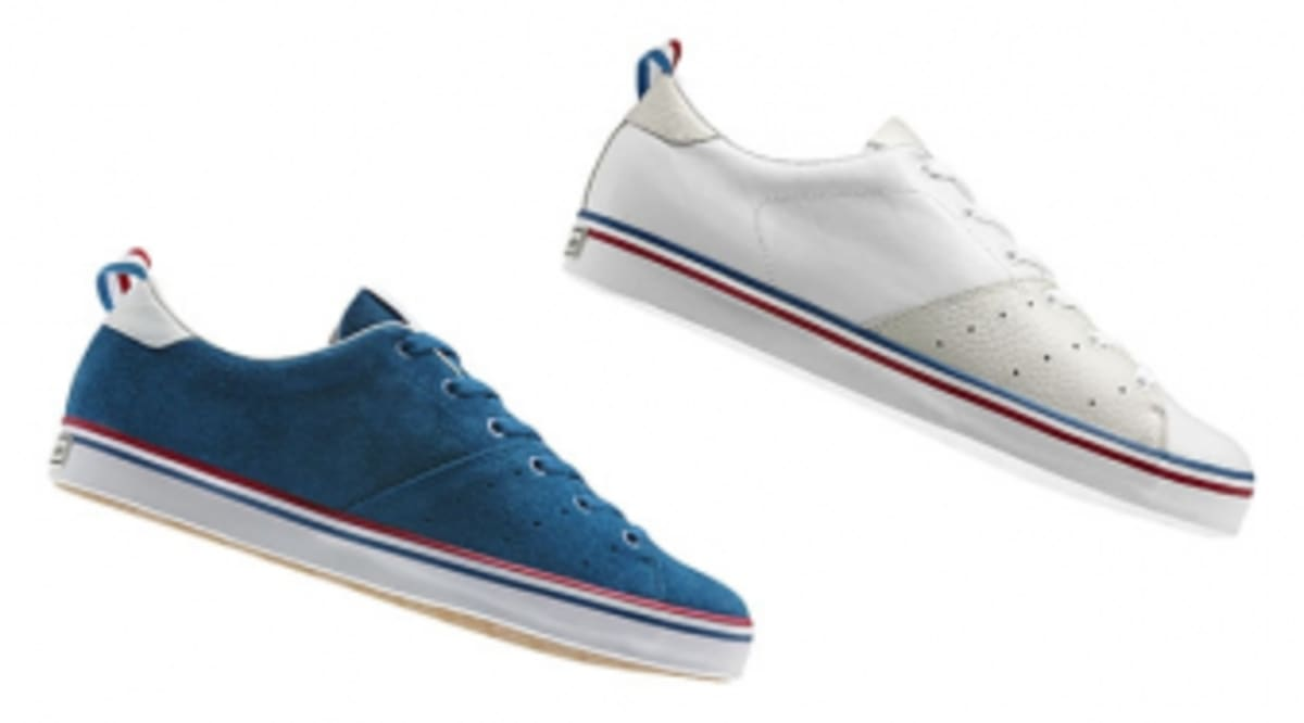 promo code 8b7f6 a6cf2 adidas Originals Court Savvy Low - FallWinter 2012  Sole Col