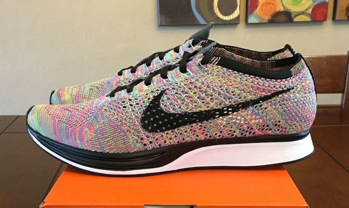 Nike Free Flyknit Shoes Sale