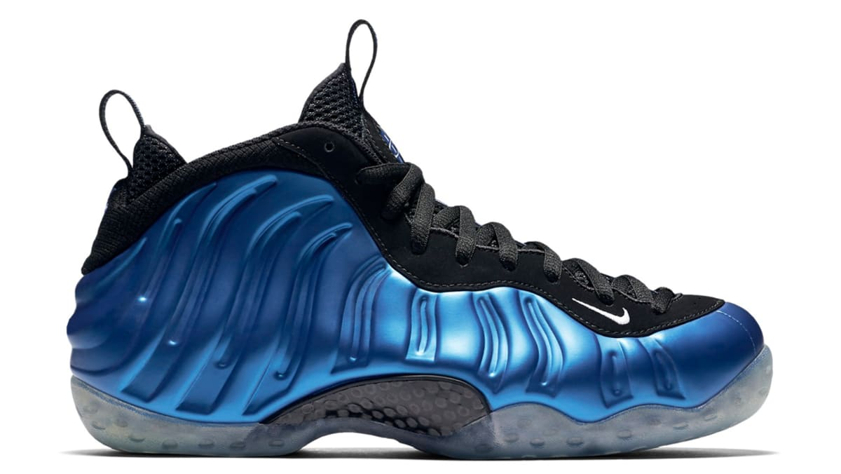 Nike Air Foamposite One PRM Abalone Available sat 01.20 ...